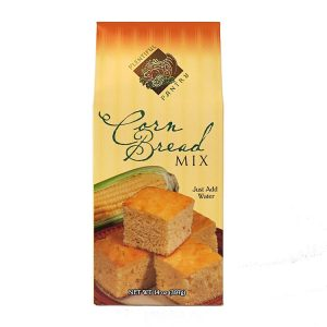 Plentiful Pantry Cornbread