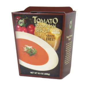 Plentiful Pantry Tomato Bisque recipe