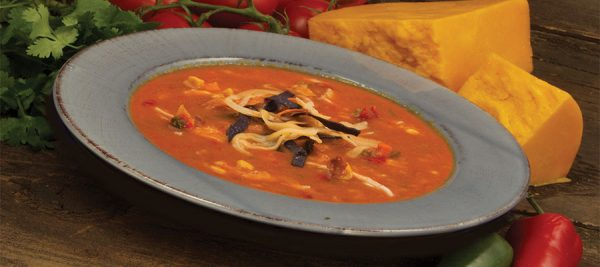 types of soup easy tortilla soup