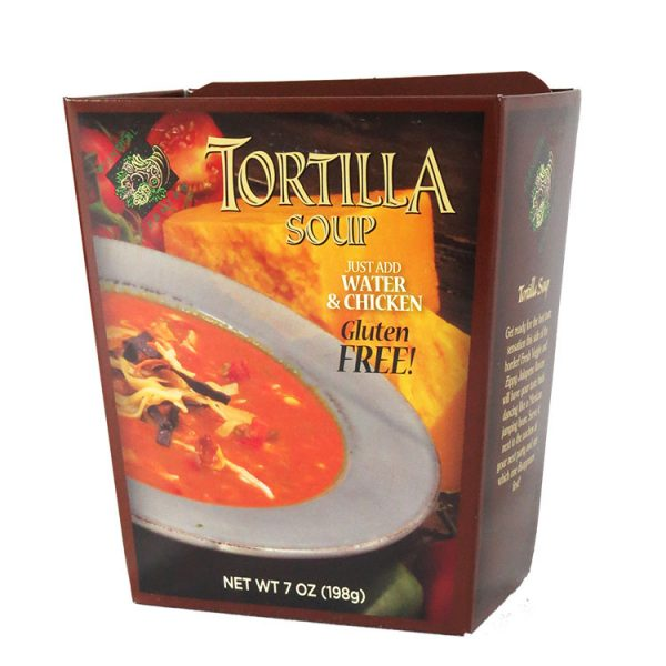how to make soup Mexican tortilla soup