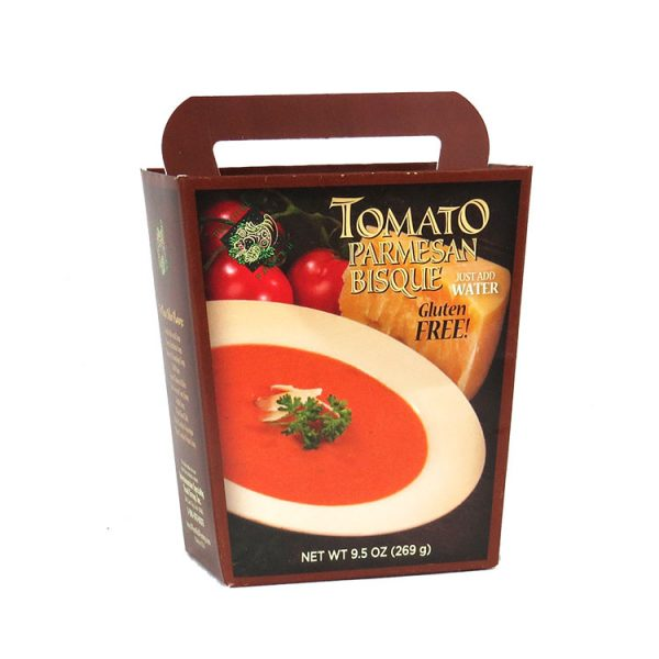 gourmet tomato soup recipe