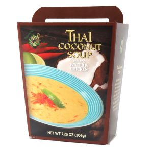 Thai coconut curry easy dinner recipes