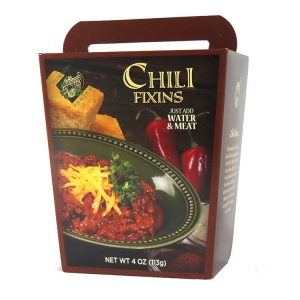 Plentiful Pantry healthy Chili Recipe